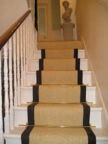 Stairs With Runners by Stair Runner Ideas And Designed To Challenge The Status Qou