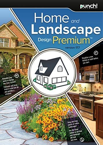 punch home landscape design premium v17 7 home design