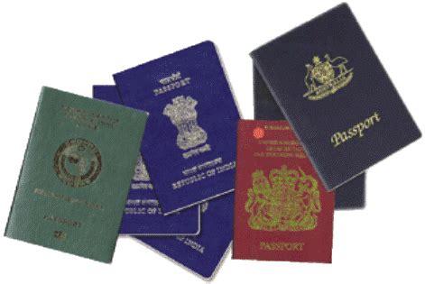 langkah membuat e paspor cara membuat paspor secara online