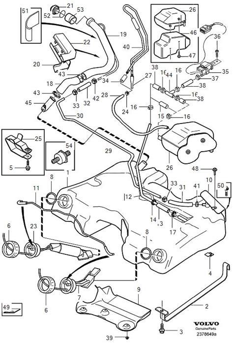 fuel wiring diagram volvo forums volvo