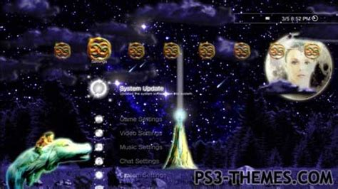 themes in neverending story ps3 themes 187 the neverending story animated theme