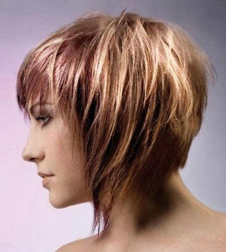 layered bob haircut pictures tips for getting a short layered bob haircut 2018