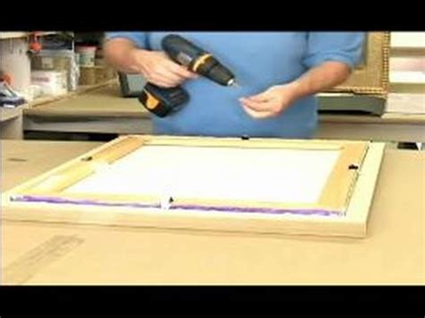 framing a picture all about picture framing how to fit your canvas into a