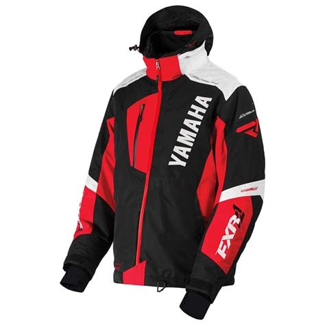 Sale Jaket Yamaha 50th Annivesary yamaha s mission fx 50th anniversary jacket by fxr 174 highlands yamaha
