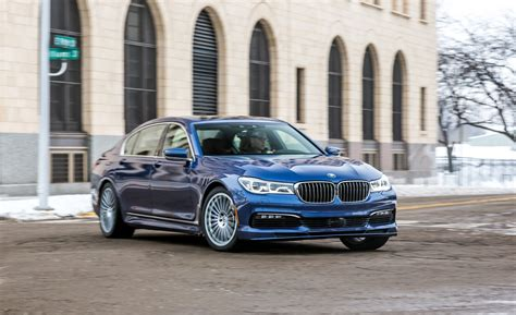 2017 bmw alpina b7 xdrive cars exclusive and
