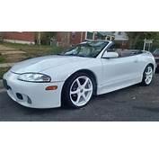 1997 Mitsubishi Eclipse Spyder  User Reviews CarGurus