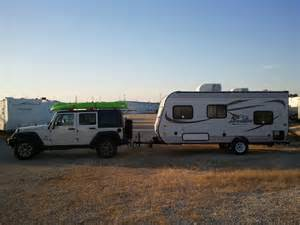 Rv Jeep Rv Net Open Roads Forum Which Size Rv To Tow Jeep
