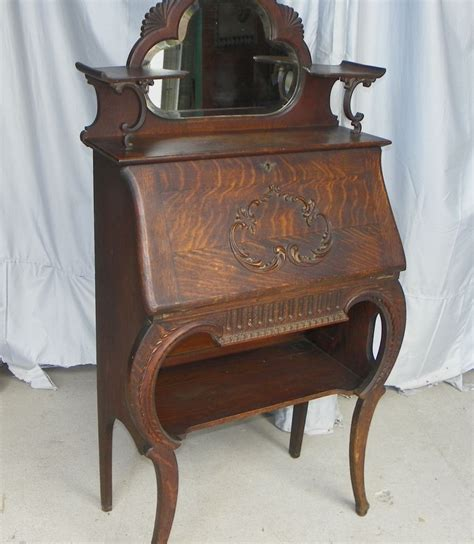 antique ladies secretary desk bargain john s antiques 187 blog archive oak ladies