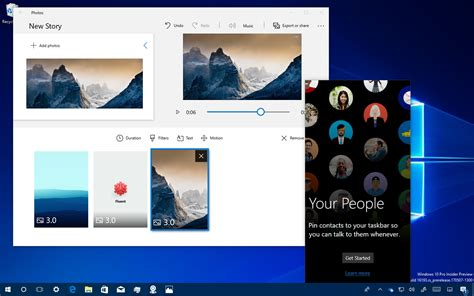 windows 10 fall creators update top 10 new features what s the windows 10 fall creators update everything you