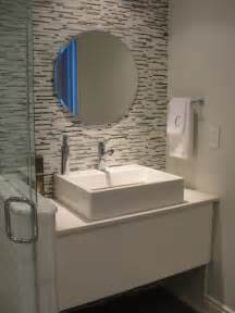 guest bathrooms ideas guest bathroom contemporary bathroom toronto by ideas inc