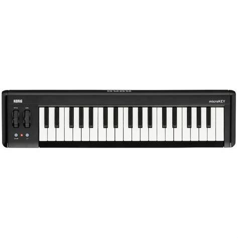 Keyboard Korg Juno korg korg microkey2 37 key compact midi keyboard vinyl at