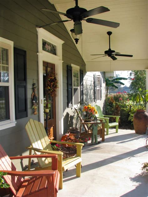 Home And Garden Television Design 101 | celebrate autumn with fall s best porches and patios