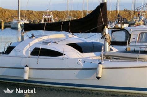 catamaran cruise alicante catamaran rent beneteau blue ii in santa pola alicante