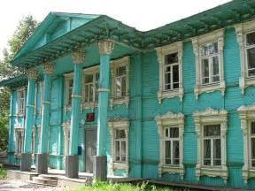 The Russian House Way Cool Pictures Russian Architecture