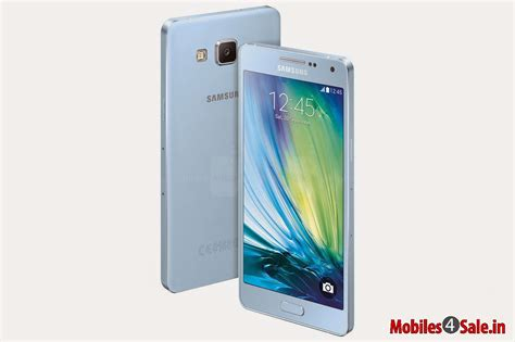 Samsung A5 Duos Samsung Galaxy A5 Duos Price Specifications Features