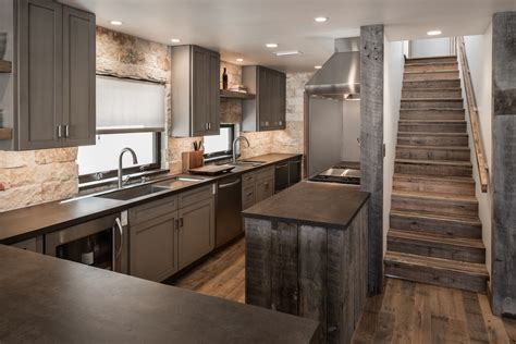 modern rustic kitchen rustic modern kitchen cabinets rustic modern kitchen