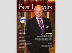 2013 Winter Business Edition by Best Lawyers by Best ... John Stone Obituary Michigan