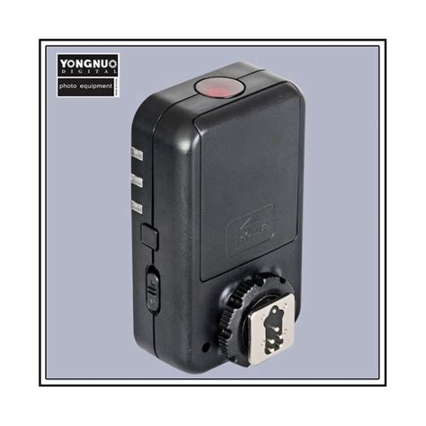 Yongnuo Wireless Flash Trigger yongnuo yn 622 transceiver dubai yongnuo authorized uae reseller