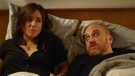 louis ck house louie 5x04 the unaffiliated critic