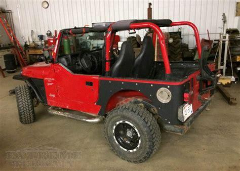 jeep wrangler armor overview extremeterrain
