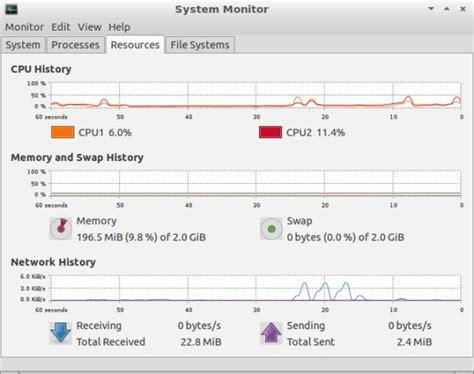Suspend Resume Application Monitoring Ubuntu 8 10 Suspend Resume