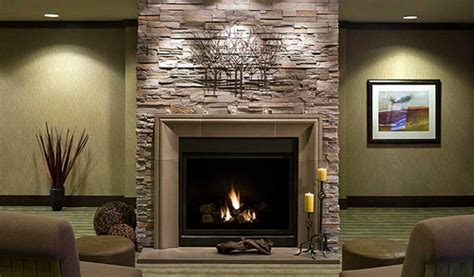 20 amazing fireplace designs