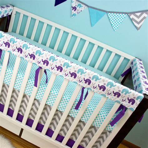 Purple Elephant Crib Bedding Best 25 Bed Rails Ideas On Pinterest Toddler Boy Room Ideas Toddler Bed Rails And Toddler