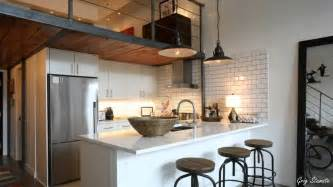 small lofts loft ideas for small spaces youtube