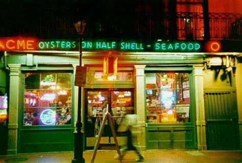acme oyster house new orleans pin by sandy melton on favorite places spaces pinterest