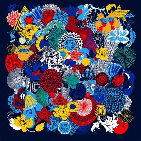 Pattern Your Idea | new pattern idea hennie haworth