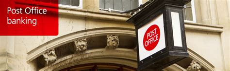 Santander Office Address Uk by Banking At Your Post Office Ways To Bank Santander Uk