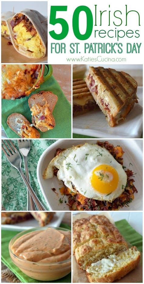 Recipes For S Day 142 Best 2014 St S Day Food And Drink Ideas Images