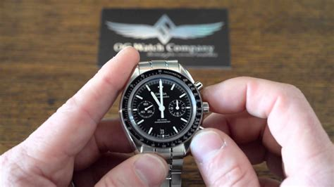 Zr02 Set how to set the time and date omega speedmaster chronograph automatic