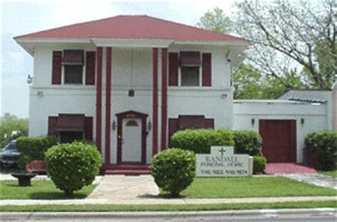 randall funeral home dallas tx legacy