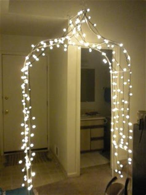 Wedding Arch Hobby Lobby by Diy Arch In Progress Weddingbee Photo Gallery