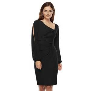 Black Dress Kohls » Ideas Home Design