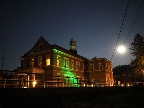 pennhurst haunted house haunted house has painful past as asylum ncpr news