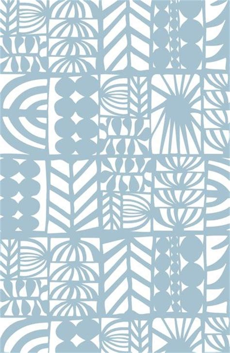 blue pattern lino light blue patchwork art print patterns eggs and