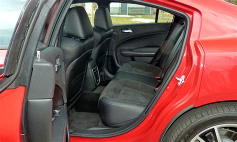 challenger back seat 2015 dodge charger pros and cons at truedelta 2015 dodge