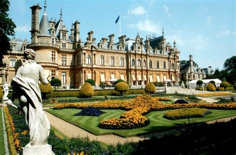 waddesdon manor loveisspeed waddesdon manor is a country house in