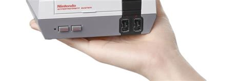 nintendo next console nintendo s next console is the nes updated