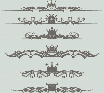 king crown brushes for photoshop 187 designtube creative royal crown decor vector free vector in encapsulated