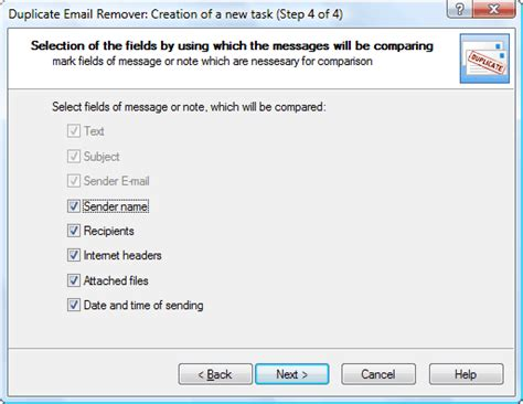 Searching For Emails In Outlook Removing Duplicate Emails In Outlook Duplicate Email Remover