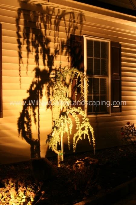 Landscape Lighting Techniques Landscape Lighting Ideas From Lancaster Chester And Berks County