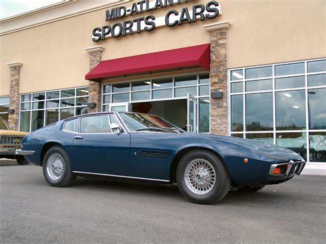 Newest Maserati by Maserati Enthusiasts Page