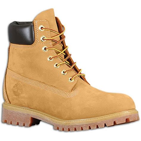 foot locker mens boots timberland 6 quot premium waterproof boots s casual