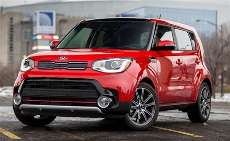 Kia Soul Electric Specs by 2018 Kia Electric New Car Release Date And Review 2018