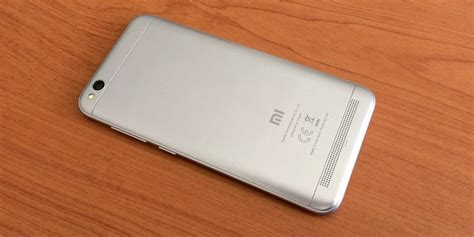 Hp Xiaomi Murah Terbaik review xiaomi redmi 5a murah tapi enggak murahan dafunda
