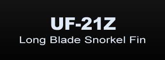 Tusa Fins Oh Snorkel Blade Uf 21 tusa sport fins uf 21z blade