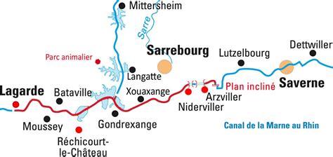 Arzviller Plan Incliné by Destination Plan Inclin 233